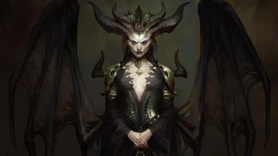 Diablo 4 : Conférence univers & histoire
