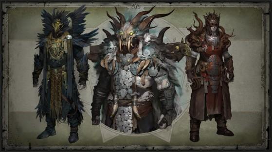 Diablo 4 : Liste des objets légendaires, legendary items