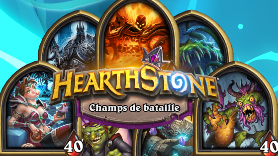 Hearthstone Battlegrounds : Tous les héros/boss