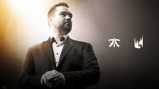 LoL - Mercato : YoungBuck quitte Fnatic, Spring Split 2020, LEC