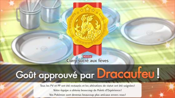 Pokemon Epee, Bouclier : Comment cuisiner du curry, guide et liste des recettes de curry
