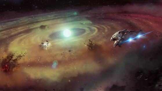 Star Citizen : Timeline des systèmes