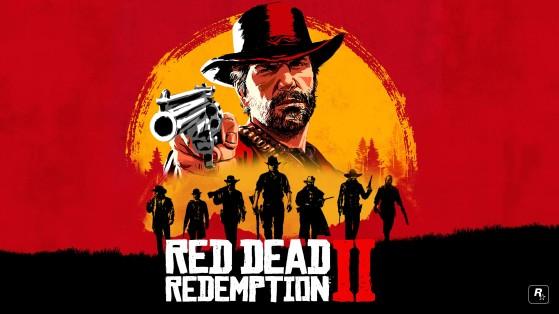 Red Dead Redemption 2 arrive sur Steam