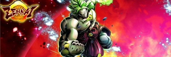 Le retour des légendes - Dragon Ball Legends