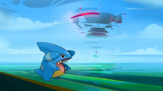 Pokemon GO : Griknot shiny est désormais disponible