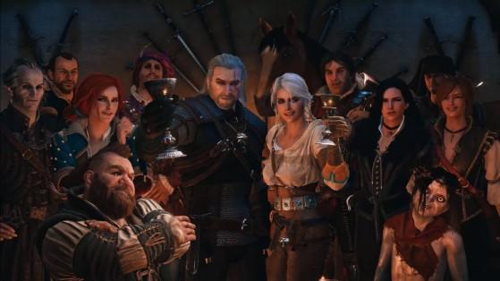 The Witcher 3 : Astuces, bien débuter