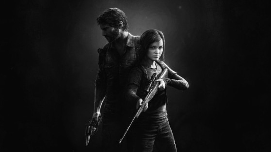 Test The Last of Us sur PS3, PS4