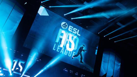 Counter-Strike : Vers une bataille des ligues ?