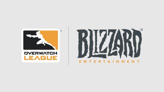OWL : Les homestands de Chine et Corée du Sud annulés par Blizzard à cause du coronavirus