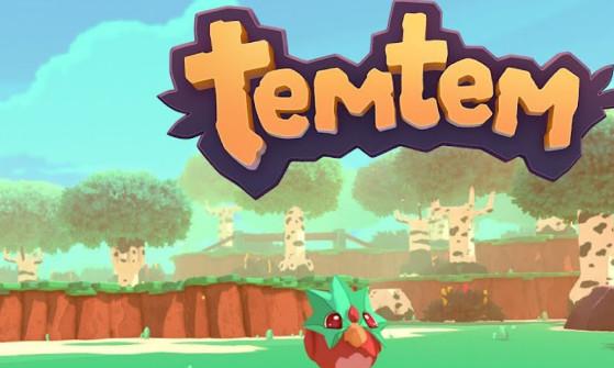 Temtem : Comment recommencer le jeu, reset son personnage