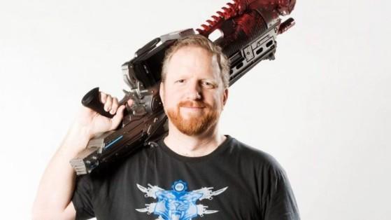 Rod Fergusson de la franchise Gears of War rejoint Blizzard pour superviser Diablo