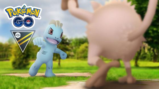 Pokemon GO : tier list, meilleurs pokémon en Ligue Hyper, mode compétitif