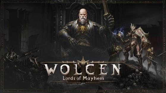 Test Wolcen: Lords of Mayhem sur PC