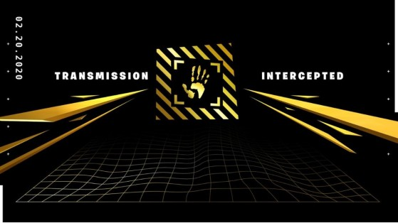 Fortnite saison 2 : 2e teaser, transmission interceptée