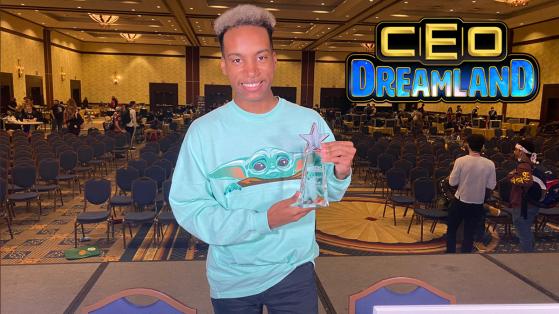 Smash Ultimate : Samsora remporte le CEO Dreamland 2020 sous la menace de l'épidémie