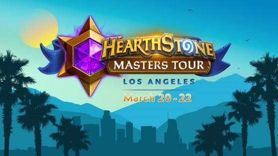 Hearthstone : xBlyzes remporte le Masters Tour Los Angeles
