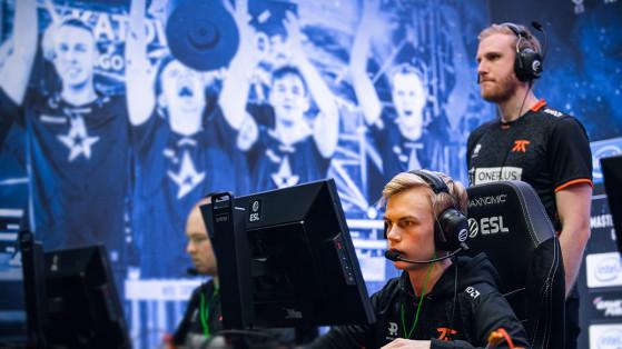 Counter-Strike : Global Offensive - Fnatic, Astralis et mousesports en playoffs de la Pro League
