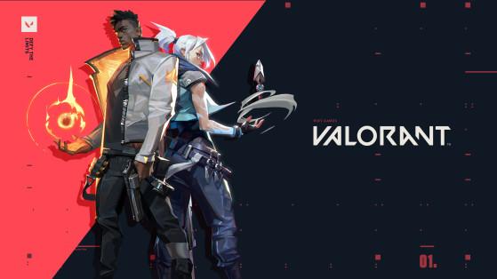 Valorant : Le mode compétitiif indisponible à la sortie