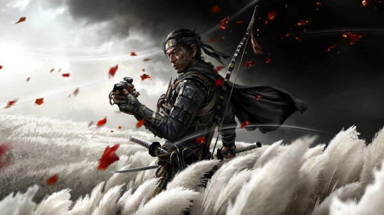 Ghost of Tsushima : Système de Combat en samurai et Ghost