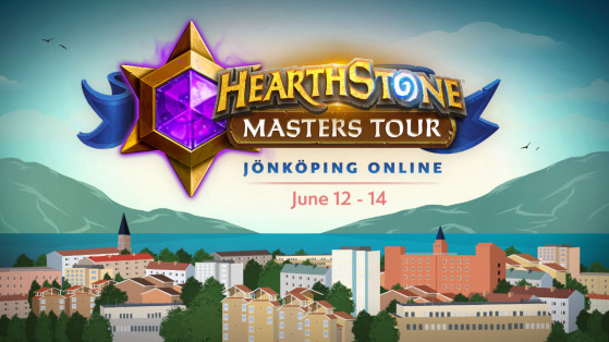 Hearthstone : Deck du Top 8 Masters Tour Jönköping