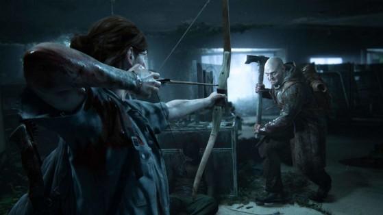 Soluce The Last of Us 2 : Obtenir toutes les armes, projectiles & étuis