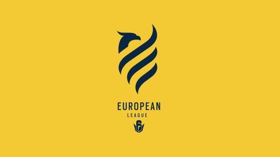 Esport - Rainbow Six Siege : European League - Stage 1