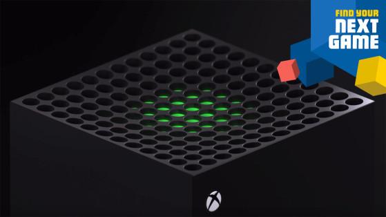 Xbox Series X : Liste des jeux optimisés