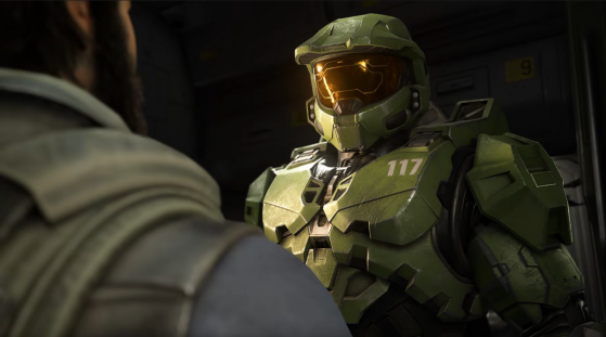 Halo Infinite : une campagne jouable à deux en splitscreen