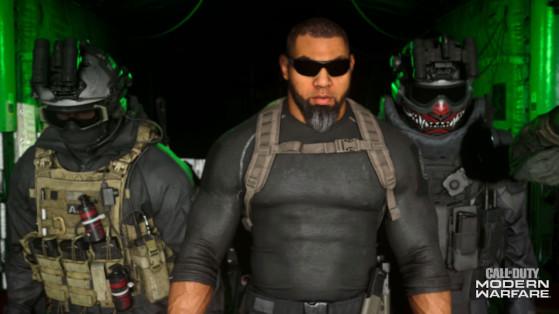 Modern Warfare Warzone : la saison 5 nous réserve quoi comme contenu ?