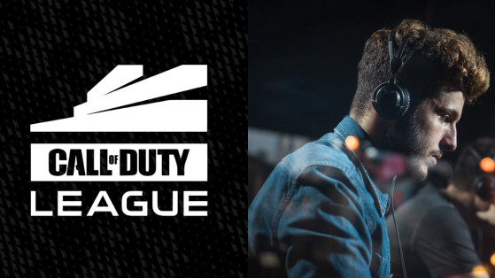 Interview Pyro : Call of Duty League, avis sur les Playoffs et les Championship