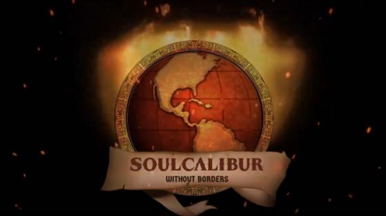 SoulCalibur Without Borders 2020, l'événement caritatif de la communauté SoulCalibur