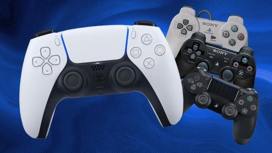 La PS5 ne sera pas rétrocompatible avec les titres PS1, PS2 et PS3, selon le support Ubisoft