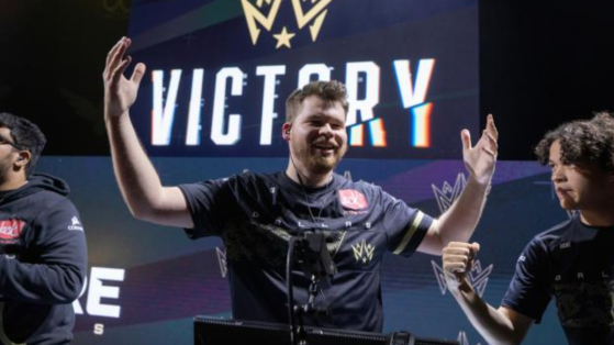 Call of Duty League bat son record d'audience lors des Championship
