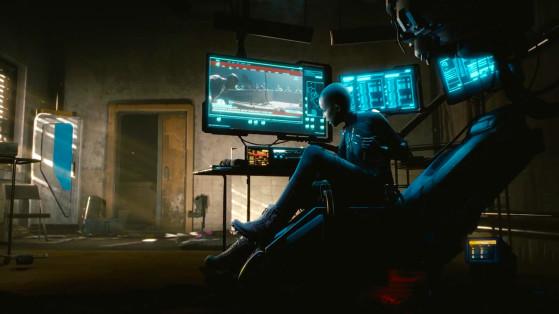 Cyberpunk 2077 : Config PC requise & config recommandée