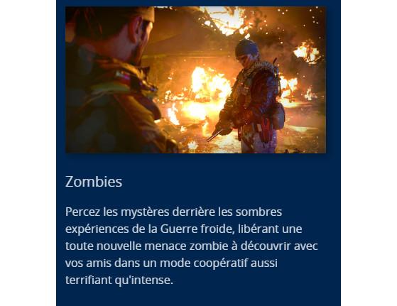 screenshots de battle.net - Call of Duty Black Ops : Cold War
