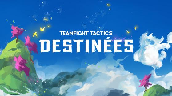 TFT - Patch notes 10.19, Set 4 Destinées : équilibrages champions, synergie, objets, combat tactique