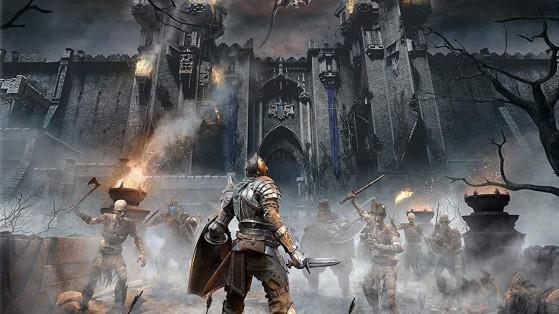 Demon's Souls PS5 : Quelle classe choisir, soluce, guide