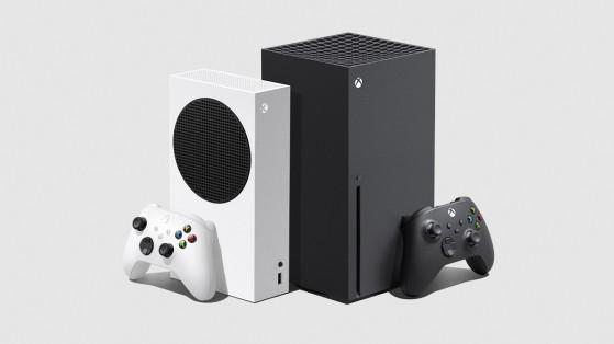 Xbox : une toute nouvelle mise à jour de l'interface arrive