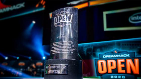 Esport - Counter-Strike : Vitality et G2 qualifiés pour les playoffs de la DreamHack Open Fall