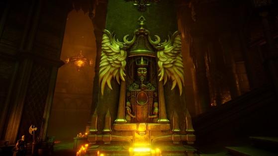 Archipierres & guide d'ordre des mondes et boss dans Demon's Souls PS5