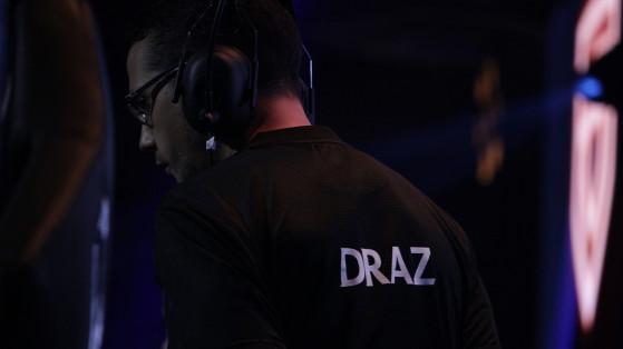 Esport - Rainbow Six Siege : Interview de DraZ, coach et révélateur de talents