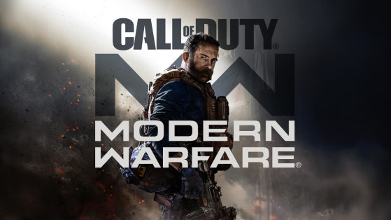 Une version PS5 pour Call of Duty Modern Warfare ?