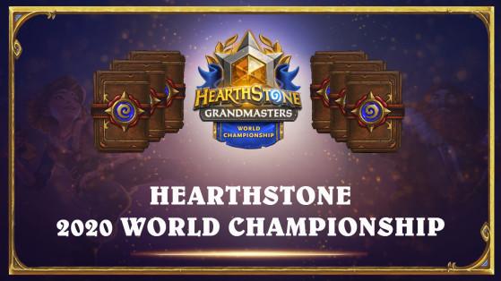 Hearthstone Championnats du monde : Decks des 8 joueurs des Worlds d'Hearthstone