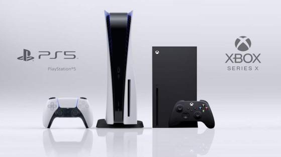 PS5, Xbox : 39 millions de dollars de bénéfice pour les arnaqueurs