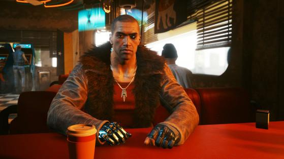 The Hunt, Soluce Cyberpunk 2077 : Sauver le neveu pour charmer River Ward