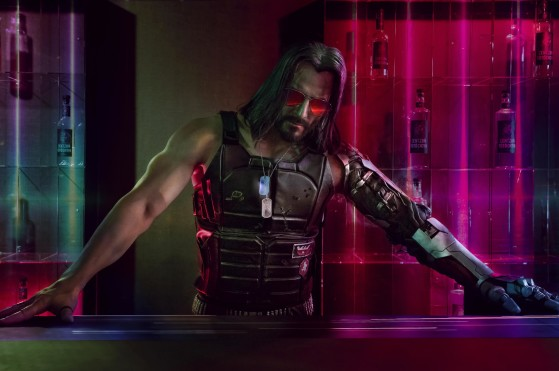 The Ballad of Buck Ravers, Soluce Cyberpunk 2077 : Récupérer le bootleg
