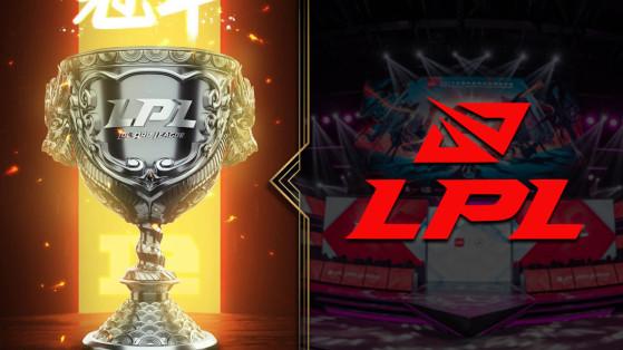 LoL — LPL Spring Split 2021 : Programme, résultats, et classement