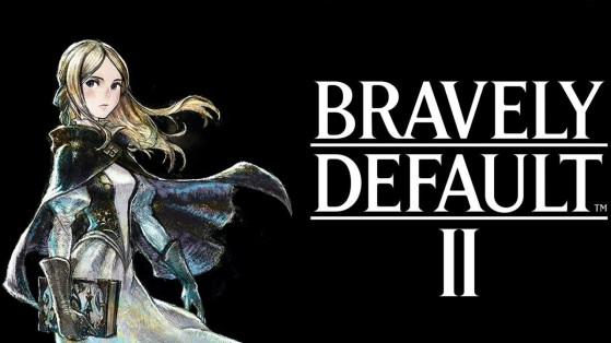 Preview de Bravely Default 2 : Astérisks et périls
