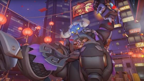 Overwatch : Laboratoire - Un nerf pour Bouldozer et des buffs pour Orisa et Winston