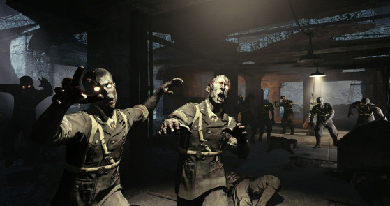 Black Ops Cold War : la prochaine carte Zombie se dévoile